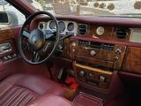 Rolls-Royce Phantom 2003 года за 48 600 000 тг. в Алматы – фото 5