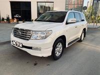 Toyota Land Cruiser 2008 года за 11 950 000 тг. в Алматы