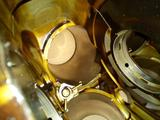 Блок цилиндров Infiniti Fx S51 3.7 2010, VQ37VHR за 130 000 тг. в Костанай – фото 3