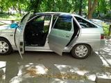 ВАЗ (Lada) 2112 (хэтчбек) 2003 года за 700 000 тг. в Шымкент – фото 3