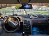 ВАЗ (Lada) 2112 (хэтчбек) 2003 года за 700 000 тг. в Шымкент – фото 5