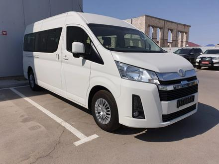 Toyota HiAce 2019 года за 22 800 000 тг. в Алматы