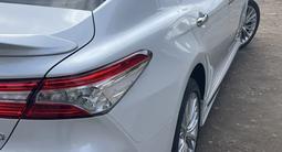 Toyota Camry 2020 года за 18 500 000 тг. в Павлодар – фото 3