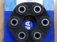 Эластичная муфта кардана бмв 2.0 литра оригинал за 18 500 тг. в Алматы