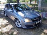 Opel Astra 2006 года за 1 650 000 тг. в Алматы – фото 2