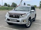Toyota Land Cruiser Prado 2013 года за 14 200 000 тг. в Алматы