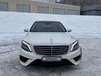 Mercedes-Benz S 63 AMG 2015 года за 32 000 000 тг. в Алматы
