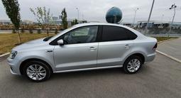 Volkswagen Polo 2020 года за 6 700 000 тг. в Нур-Султан (Астана)
