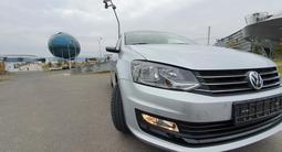 Volkswagen Polo 2020 года за 6 700 000 тг. в Нур-Султан (Астана) – фото 5
