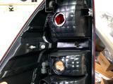 Фонари задние Toyota Hilux 2015 + оригинал новый Хайлюкс новые… за 59 000 тг. в Нур-Султан (Астана) – фото 2
