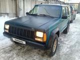 Jeep Cherokee 1996 года за 1 600 000 тг. в Алматы