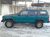 Jeep Cherokee 1996 года за 1 600 000 тг. в Алматы – фото 2