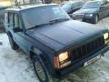 Jeep Cherokee 1996 года за 1 600 000 тг. в Алматы – фото 4