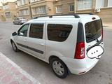 ВАЗ (Lada) Largus 2013 года за 3 000 000 тг. в Актау – фото 2