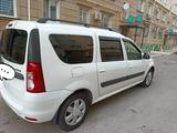 ВАЗ (Lada) Largus 2013 года за 3 000 000 тг. в Актау – фото 4
