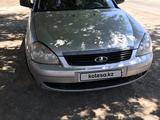 ВАЗ (Lada) Priora 2170 (седан) 2008 года за 1 100 000 тг. в Кызылорда