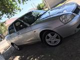 ВАЗ (Lada) Priora 2170 (седан) 2008 года за 1 100 000 тг. в Кызылорда – фото 4