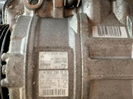 Гур насос ABC LUK гидравлическая подвеска w221 за 180 000 тг. в Алматы – фото 9