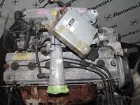 Двигатель TOYOTA 1G-FE Контрактная  Доставка ТК, Гарантия за 250 800 тг. в Новосибирск