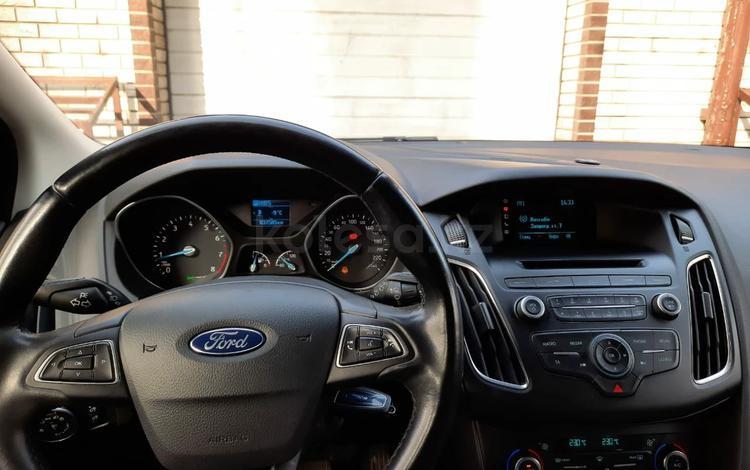 Ford Focus 2018 года за 5 700 000 тг. в Алматы
