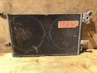 Радиатор кондиционера на Митсубиси Делика PD6W 1994-1997 за 18 000 тг. в Алматы