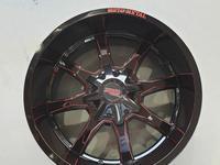 Усиленные диски, производство USA MOMO METAL: 20 5 150 — OFF ROAD за 900 000 тг. в Алматы