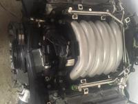 Двигатель ауди за 250 000 тг. в Павлодар