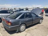 Mazda 626 1990 года за 600 000 тг. в Алматы – фото 5