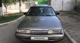 Mazda 626 1991 года за 950 000 тг. в Тараз – фото 2
