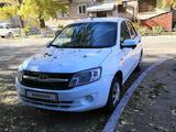ВАЗ (Lada) Granta 2190 (седан) 2014 года за 2 350 000 тг. в Павлодар