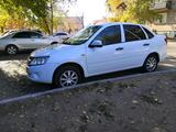 ВАЗ (Lada) Granta 2190 (седан) 2014 года за 2 350 000 тг. в Павлодар – фото 2