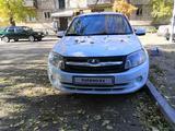 ВАЗ (Lada) Granta 2190 (седан) 2014 года за 2 350 000 тг. в Павлодар – фото 4