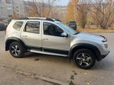 Renault Duster 2013 года за 4 950 000 тг. в Петропавловск – фото 4