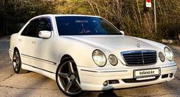 Mercedes-Benz E 320 2001 года за 5 300 000 тг. в Алматы