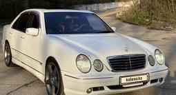 Mercedes-Benz E 320 2001 года за 5 300 000 тг. в Алматы – фото 4