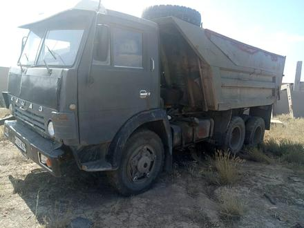 КамАЗ  5511 1989 года за 2 500 000 тг. в Жезказган