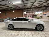 Jaguar XJ 2013 года за 17 000 000 тг. в Алматы – фото 2