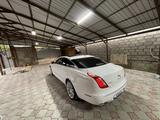 Jaguar XJ 2013 года за 17 000 000 тг. в Алматы – фото 4