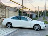 Mercedes-Benz S 500 2006 года за 8 000 000 тг. в Алматы – фото 5