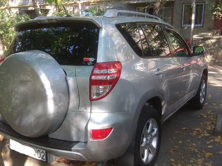 Toyota RAV 4 2010 года за 7 100 000 тг. в Алматы – фото 3