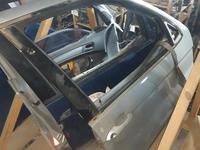 Дверь BMW X5 E53 за 30 000 тг. в Актау