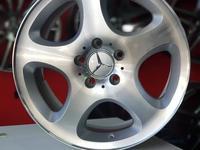 R17/5*112 Mercedes Benz за 185 000 тг. в Алматы
