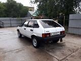 ВАЗ (Lada) 2109 (хэтчбек) 1998 года за 880 000 тг. в Усть-Каменогорск – фото 3