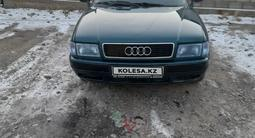 Audi 80 1992 года за 1 300 000 тг. в Тараз – фото 2