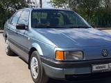 Volkswagen Passat 1990 года за 1 200 000 тг. в Сатпаев – фото 5