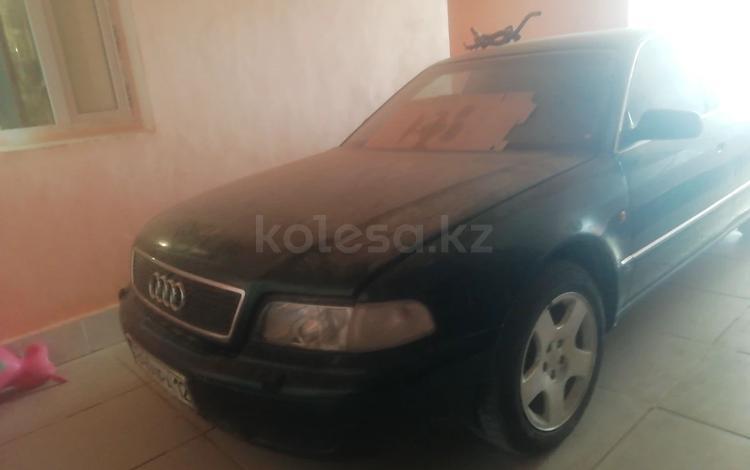 Audi A8 1996 года за 1 500 000 тг. в Актау