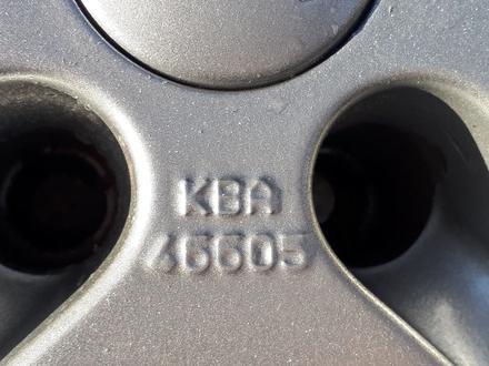 R19 (5*112) на немецкие автомобили за 155 000 тг. в Алматы – фото 3