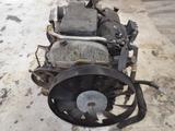 Двигатель Chevrolet TrailBlazer объем 4.2 за 99 000 тг. в Тараз – фото 2