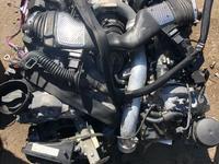 Двигатель м642 дизель за 9 999 тг. в Алматы
