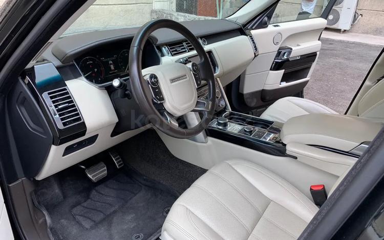 Land Rover Range Rover Sport 2014 года за 16 000 000 тг. в Туркестан
